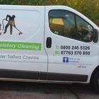 Limelight Carpet Cleaning logo