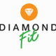 DiamondFit logo