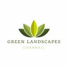 Green Landscapes Cornwall logo