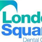 London Square Dental Centre logo