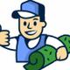 Turf Guys Landscaping Ltd logo