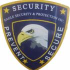 EAGLE SECURITY & PROTECTION INC. logo