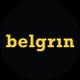 Belgrin logo