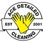 Slate Renew Inc / Ace detailed cleaning logo