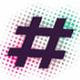 Hash Media logo