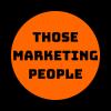 Those Marketing People profile image