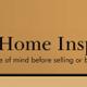 Butler Home Inspection LLC logo