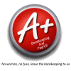 A Plus Bookkeeping & Payroll profile image