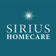 Sirius Homecare logo