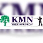 KMN Tree Surgeon logo