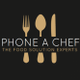 Phone A Chef logo