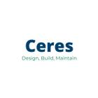 Ceres Custom Builds logo