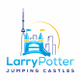 Larry Potter Events logo