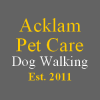Acklam Pet Care profile image