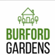 Burford Gardens logo
