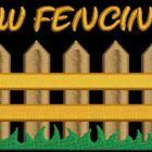 JW Fencing logo