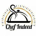 Chef Indeed logo