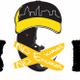 NXF (No Excuse fitness ) logo