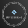 Spotless Cleans profile image