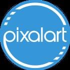 Pixalart Design logo