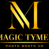 Magic Tymes Photo Booth Co. profile image