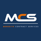 Meredith contact services  logo