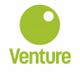 Venture Printing logo
