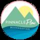 Pinnacle Flow Bookkeeping logo