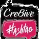Cre8ive Hashtag Ltd logo