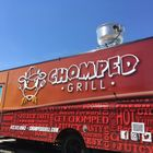 Chomped Grill Food Truck & Catering logo