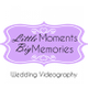 Little Moments Big Memories logo