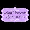 Little Moments Big Memories profile image