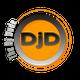 The Dj Dude logo