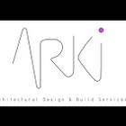 Arki Design and Build Limited logo