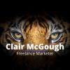 Clair McGough Freelance Marketer profile image