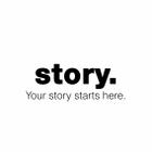 Story Media logo