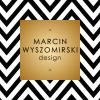 MARCIN WYSZOMIRSKI DESIGN profile image