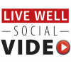 Live Well Social Videos profile image