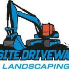 Onsite driveways logo