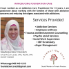 Foundation Care: Social Worker in Private Practice profile image