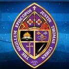 Bishop J.T. Cohen, Ph.D. logo