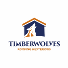 Timberwolves Roofing & Exteriors logo