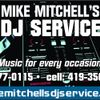 Mike Mitchell's DJ Service, LLC profile image