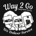 Way 2 Go Transportation  logo