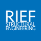 RIEF Structural Engineering logo