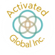 Activated Global Inc. logo