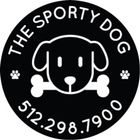 The Sporty Dog logo