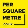 PerSquareMetre profile image
