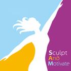 Sculpt And Motivate logo
