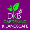 Dkb Gardening & Landscape profile image